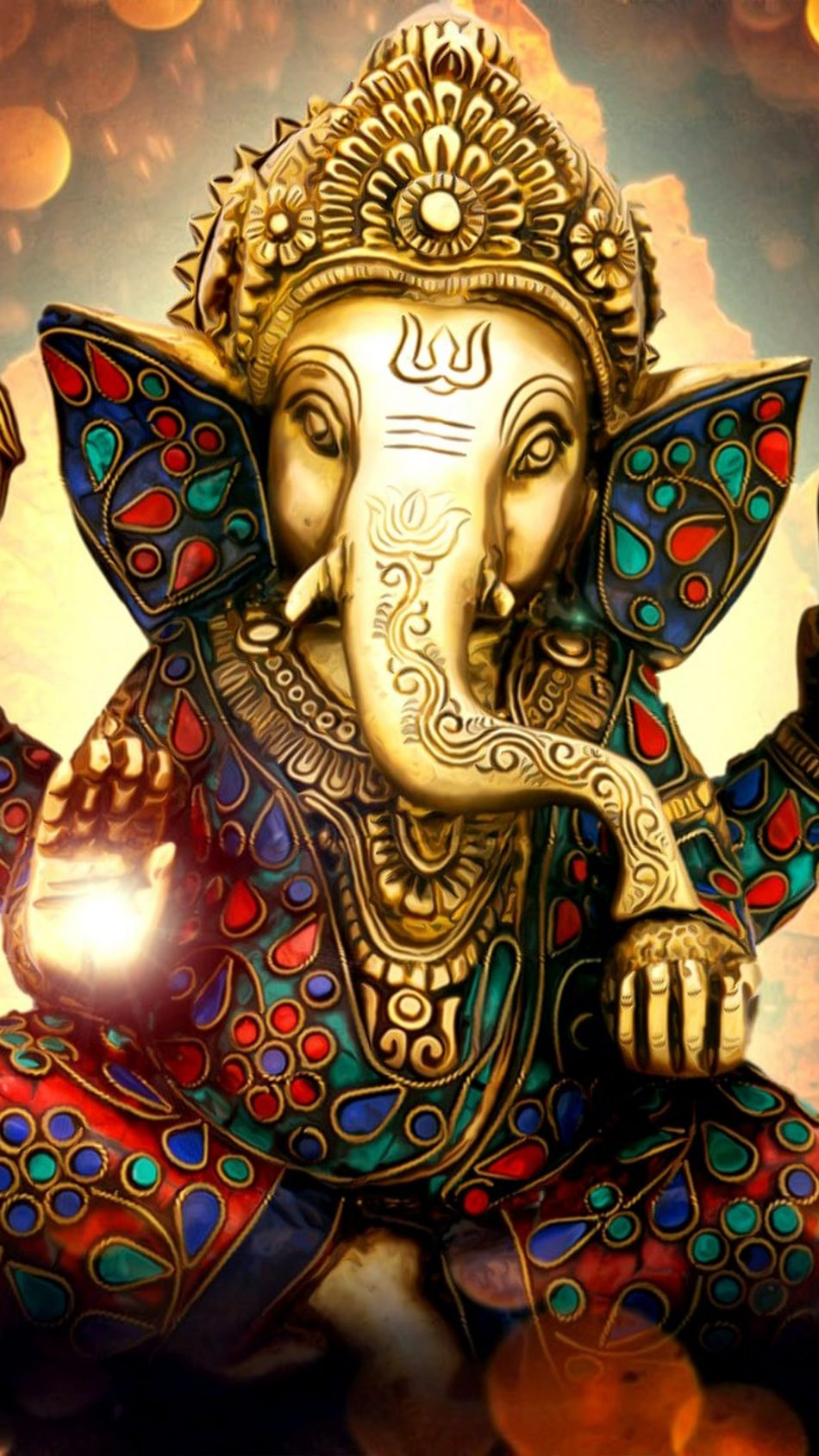 download lord ganesha ganapati
