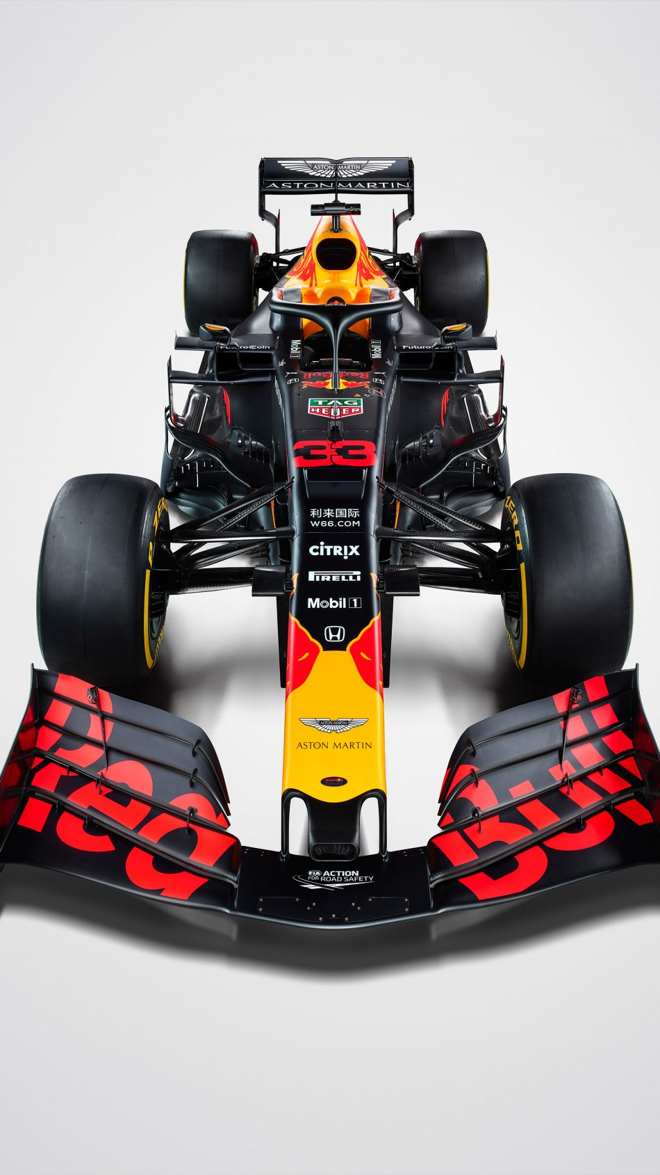 Download Red Bull Rb15 F1 2019 Free Pure 4k Ultra Hd Mobile Wallpaper