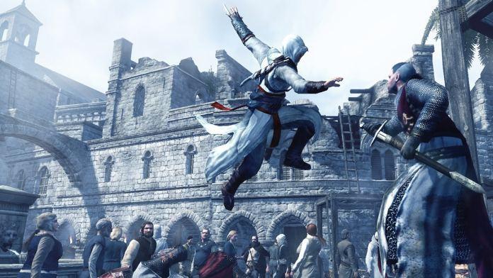 Les samedis animés #7 – Bandes-annonces de la série Assassin's Creed