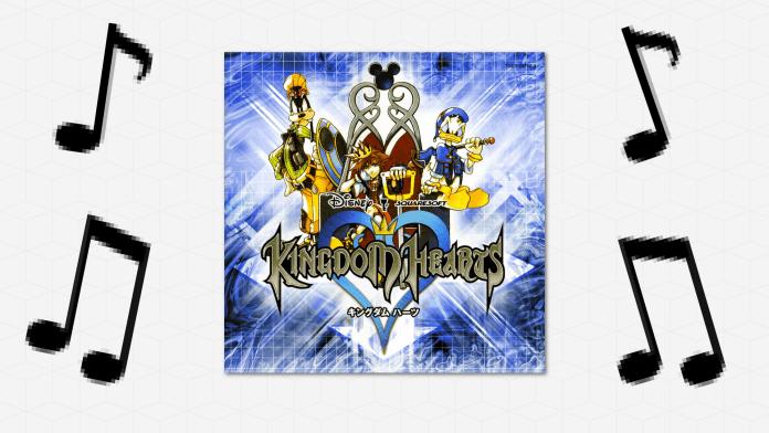 Musiques de jeux #9 – Kingdom Hearts