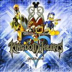 Kingdom Heart CD