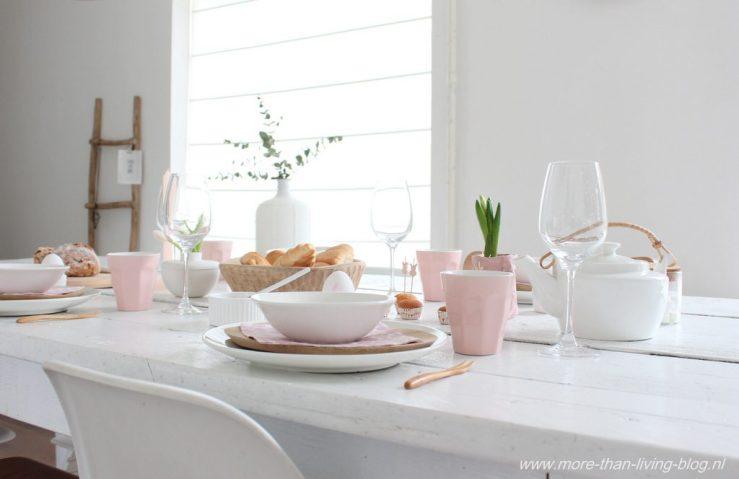 Paastafel pink 1
