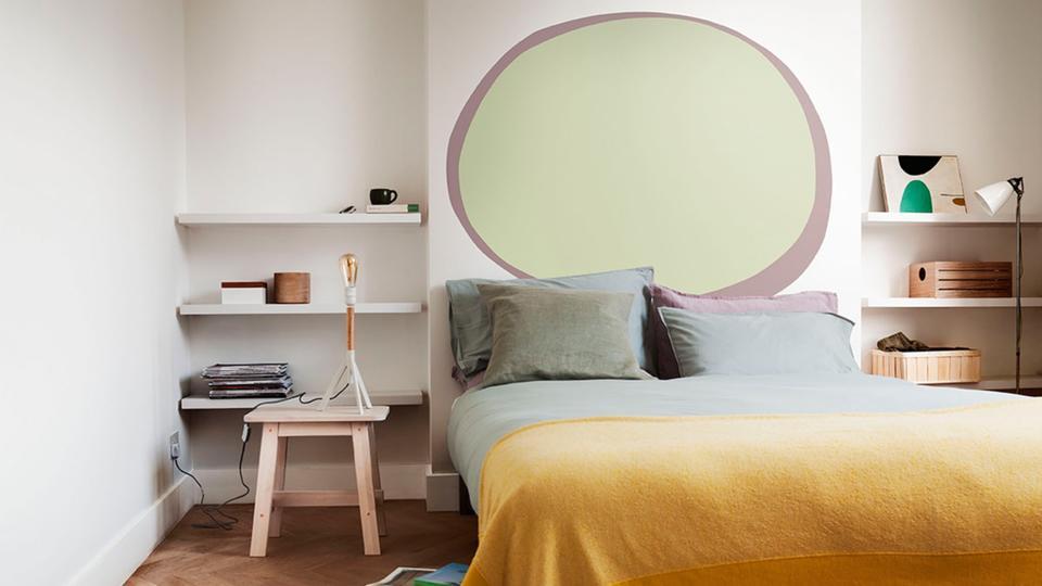 Blog more than living - Volwassen slaapkamer kleur ...