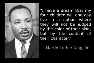 martin luther king i have a dream # 51