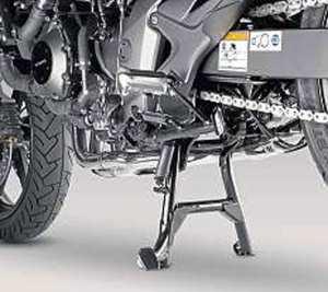 Honda-CBF1000-stand