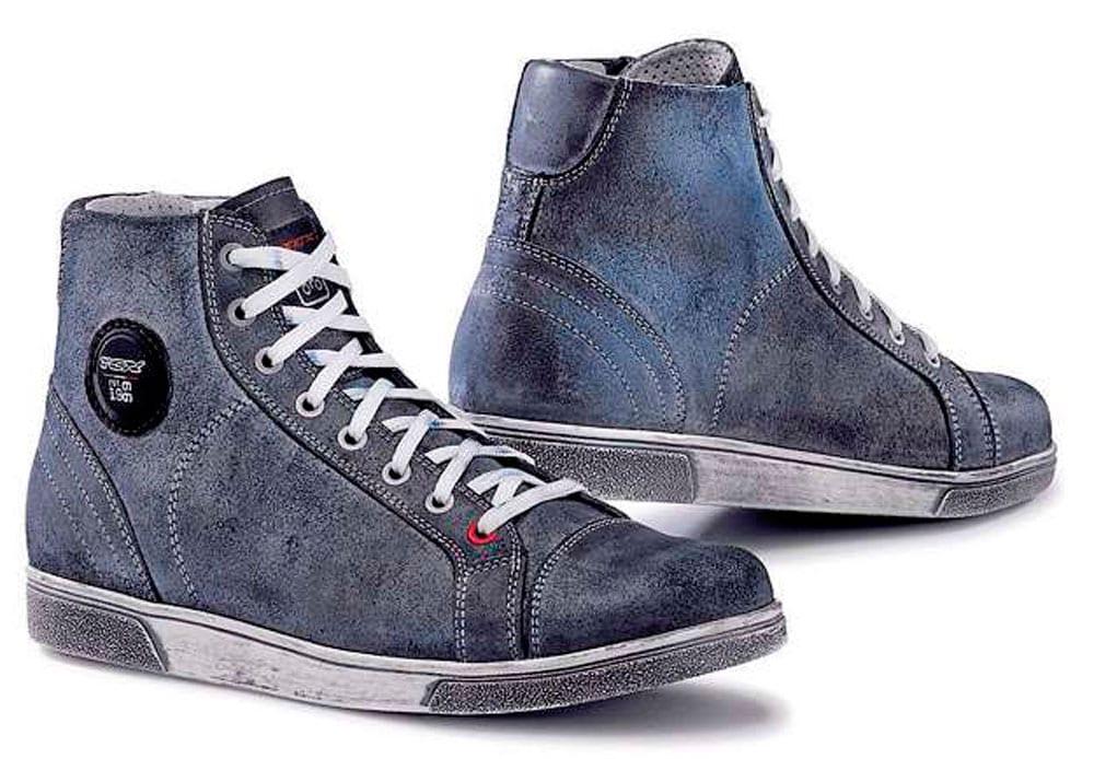 Richa-X-Street-Waterproof-Blue