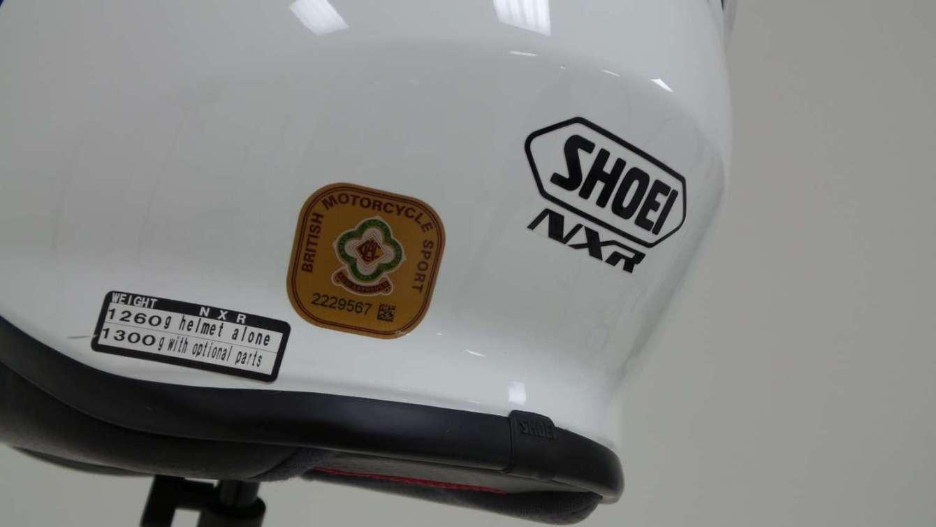 shoei-labels