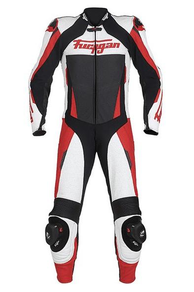 Furygan Full Apex One Piece Leather Suit
