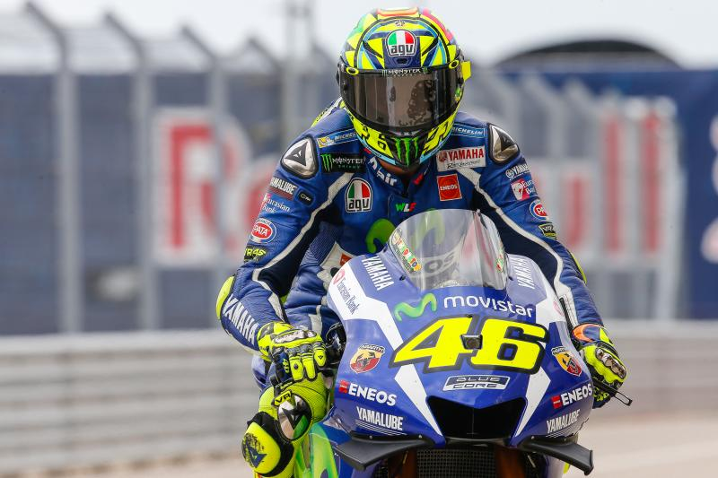 MotoGP: Valentino Rossi wants to RACE in 2021.