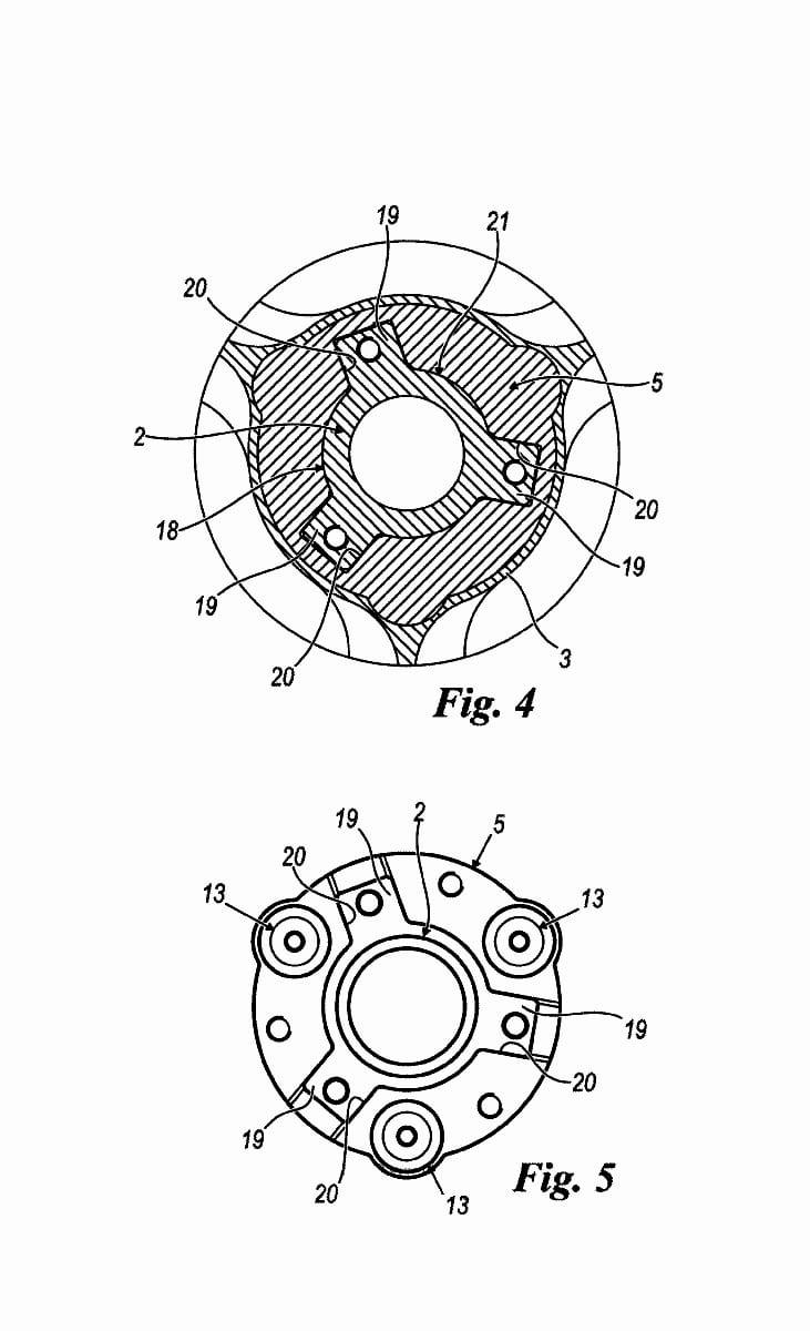 Ducati wheel Tech 01