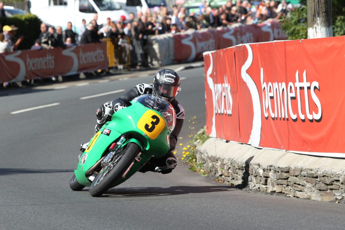 TT 2020: It's happened. The Classic TT has been CANCELLED too.