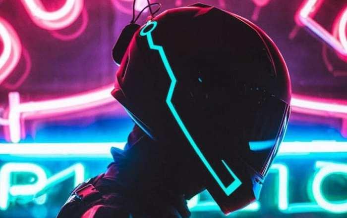LightMode's headset kit