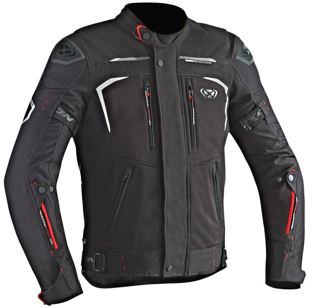 Ixon Spectrum HP jacket.