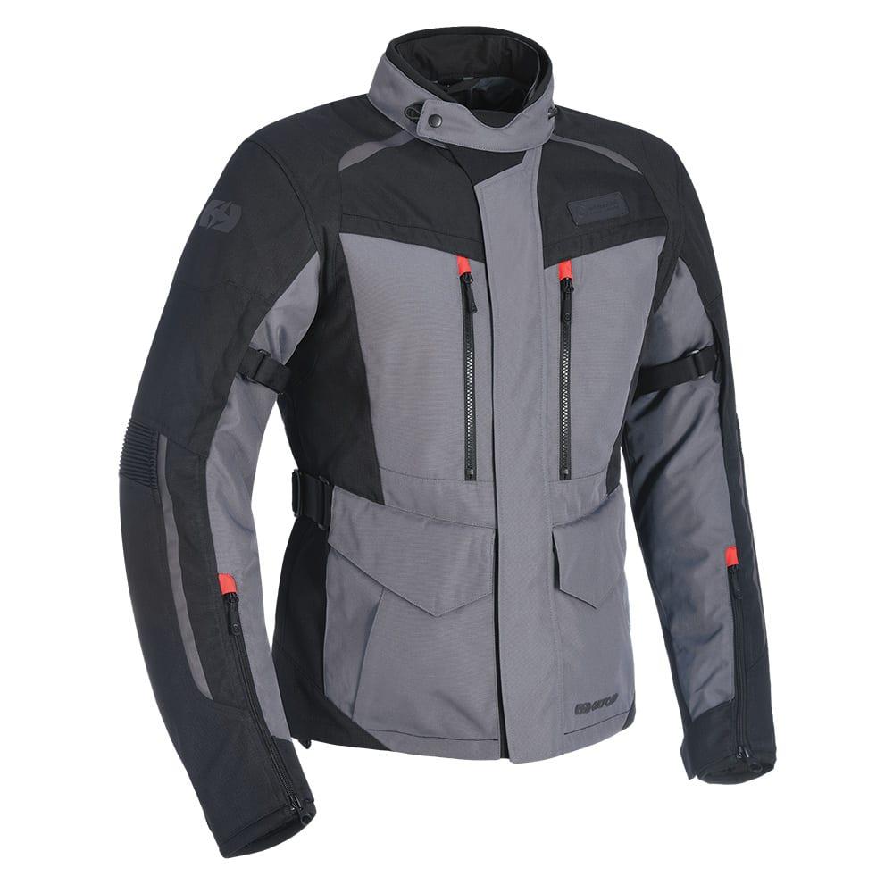 Oxford Continental Advanced jacket.