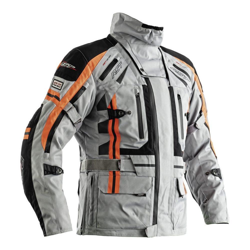 RST Pro Series Paragon V jacket.