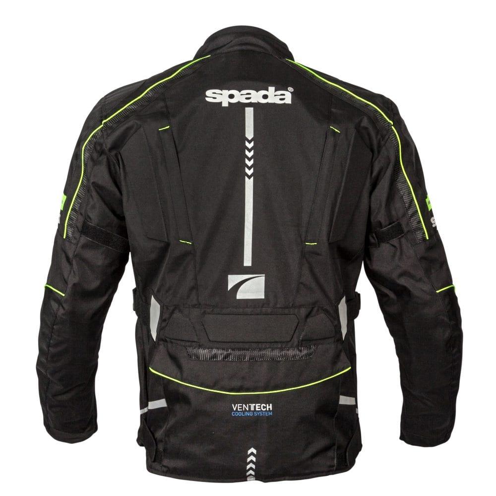 Spada Autobahn jacket.