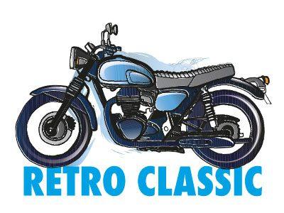 Retro Classic Bikes