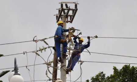 Electricity in Nigeria