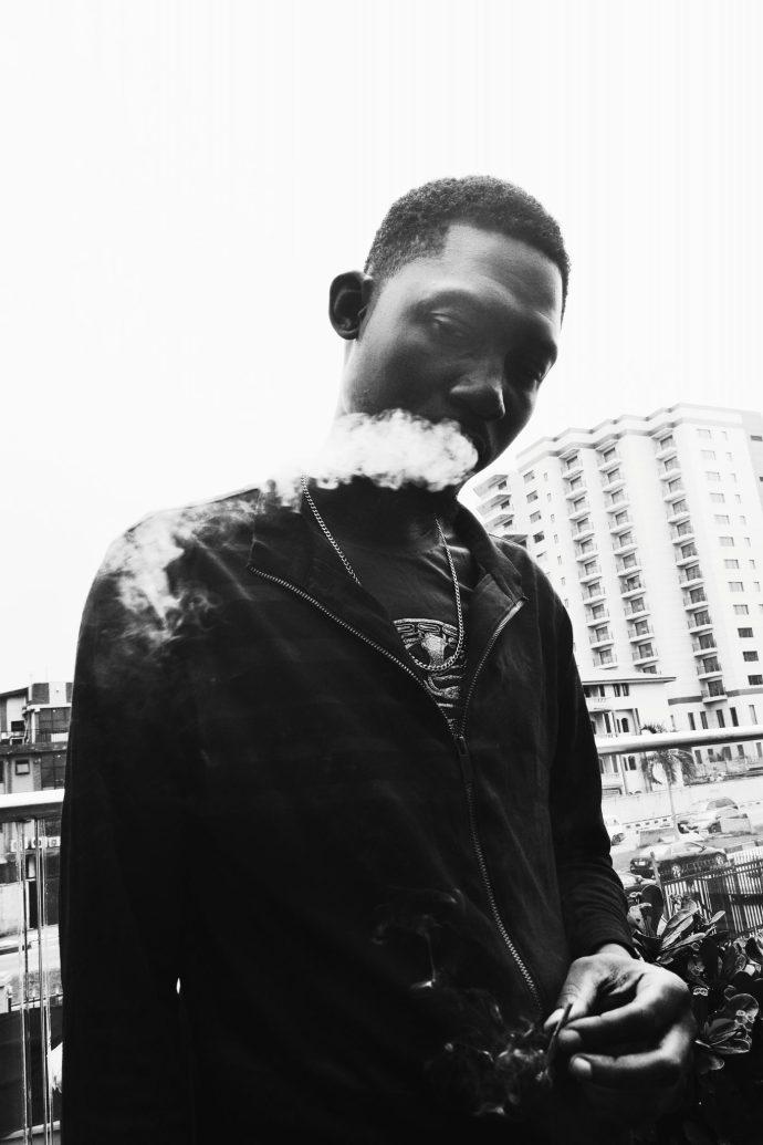Ye Kanye West Burna Boy