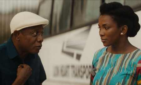 African films screening at the 2018 Toronto International Film Festival