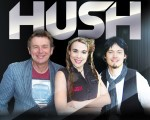 HUSH party band