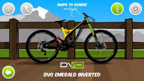 best biking mobile games