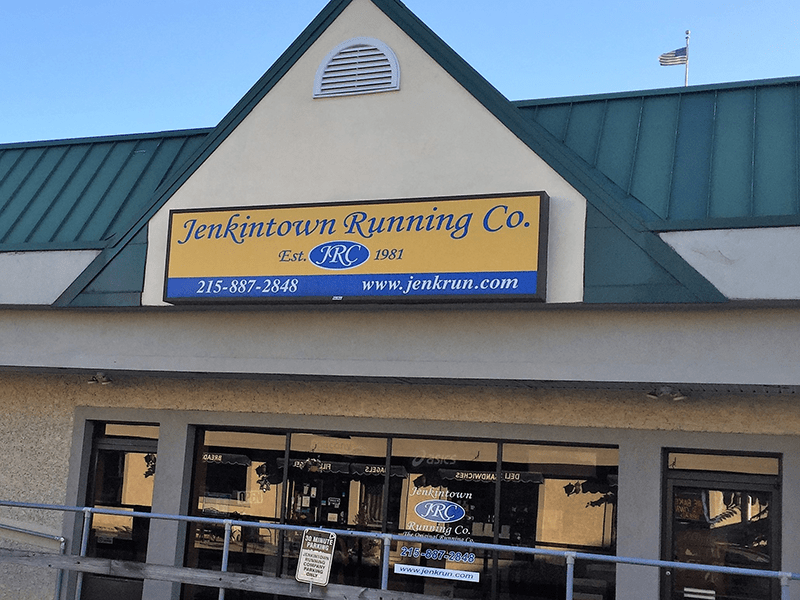 Jenkintown Running Company, Store of the Month
