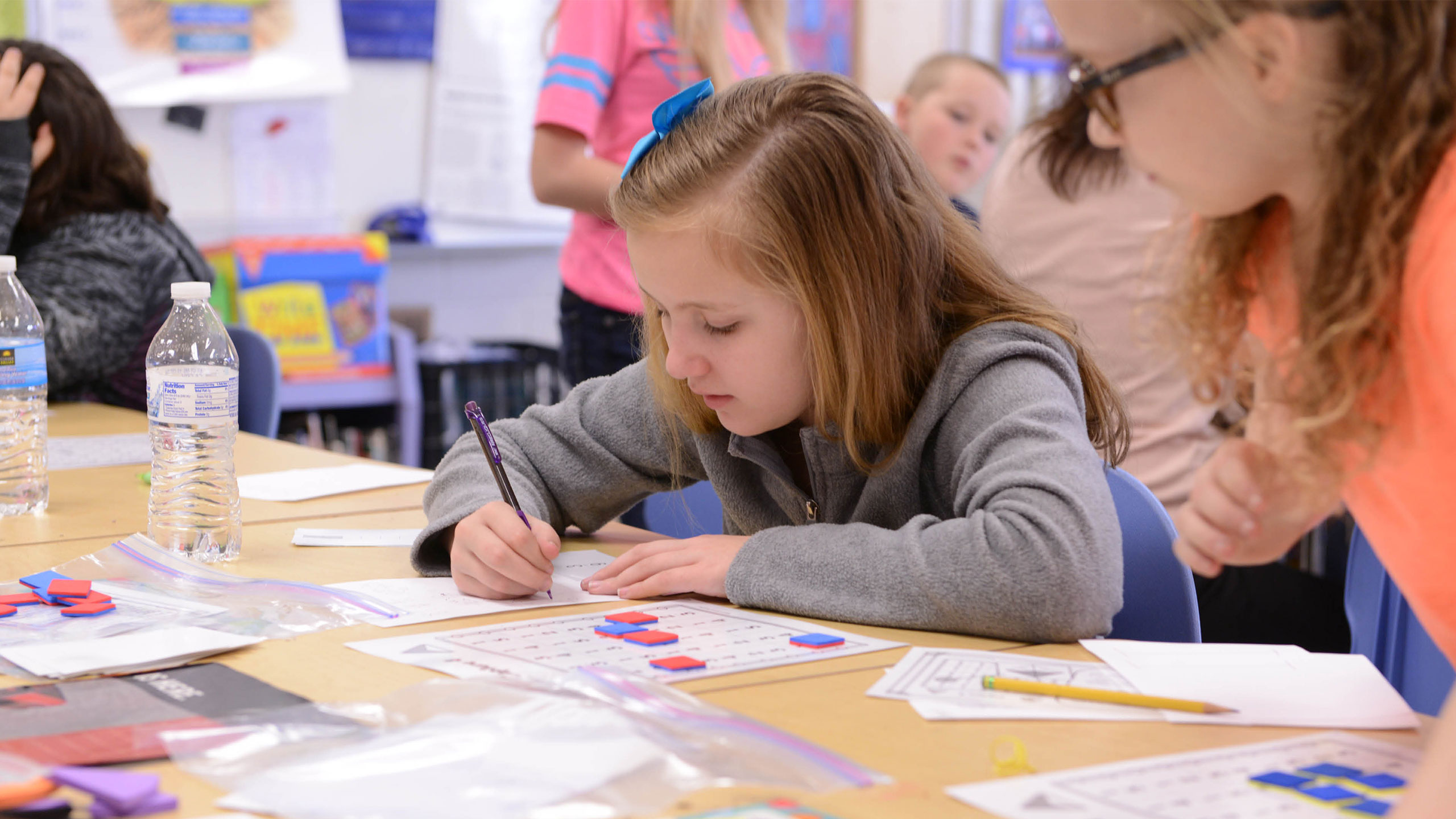 Morehead State University Early Childhood Elementary