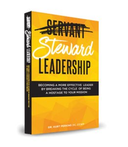 Steward Leadership