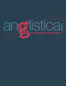 Anglistica Aion Interdisciplinary Journal