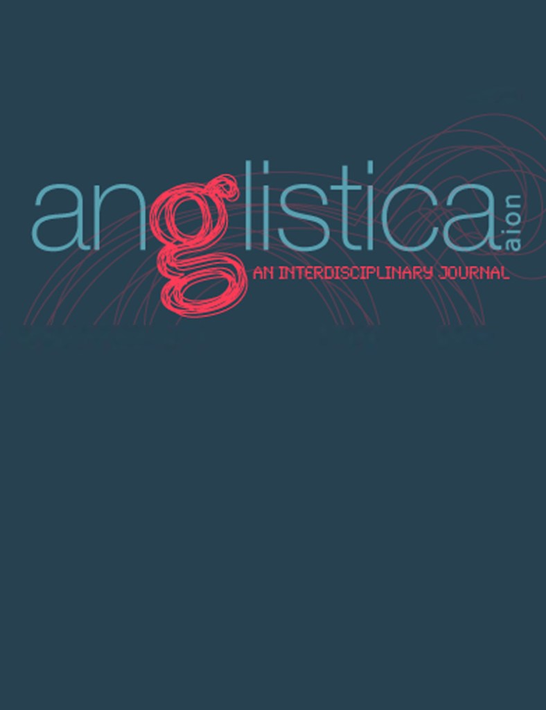 Anglistica Aion Interdisciplinary Journal