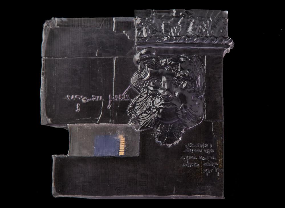Morehshin Allahyari - Material Speculation - Gorgon