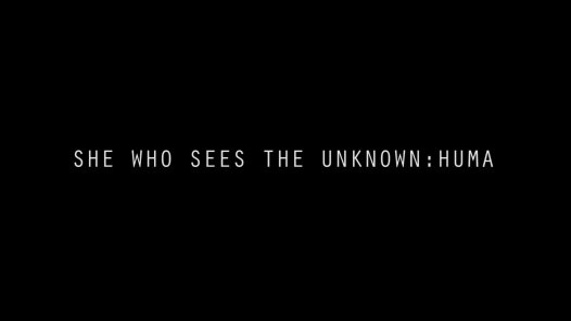 Morehshin Allahyari - She Who Sees the Unknown