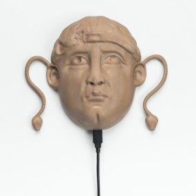 Morehshin Allahyari - Material Speculation Dead Drops - Medusa Head