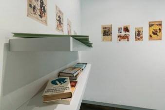 Morehshin Allahyari - Upfor Gallery