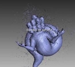 Morehshin Allahyari - Ya'jooj Ma'jooj - Screenshot