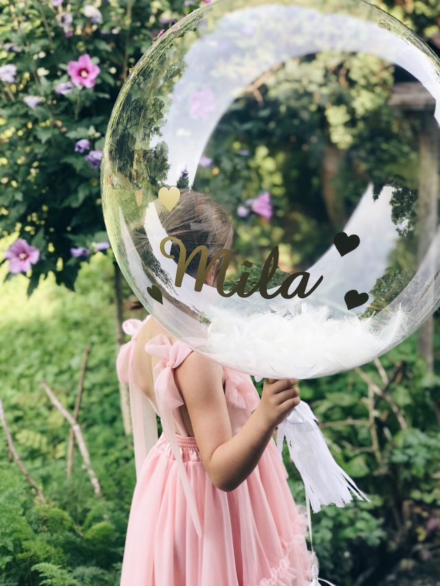 balon sa imenom