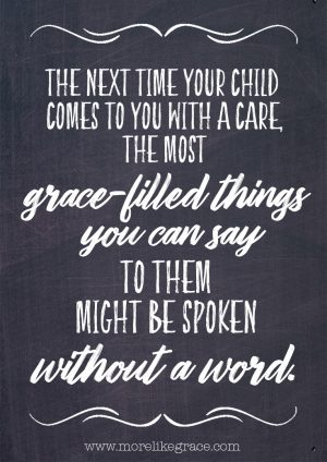 7-Words-of-Grace-1 7 Words of Grace Your Children Need to Hear