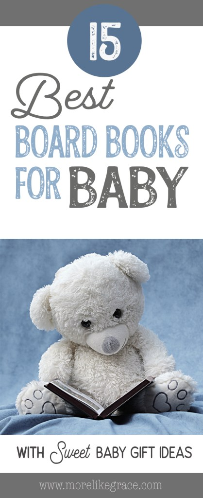 Best Baby Board Books List