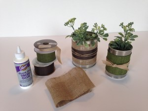Tin Can Project