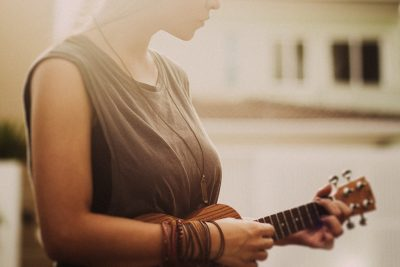 How To Cut the Comparisons and Start Singing Your Own Song