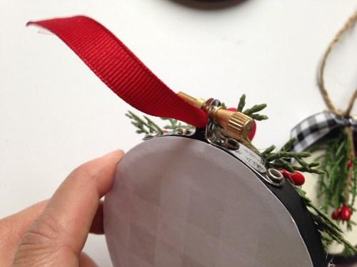 Farmhouse Christmas Craft