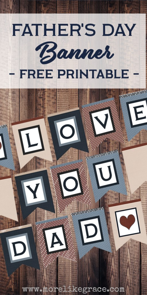 Free Printable Decorations