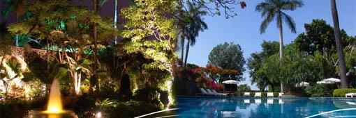 Hotel Las Maanitas