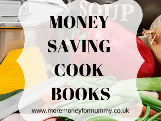 COOKING FOR LESS