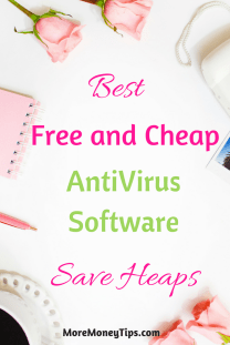 Best antiVirus protection for websites