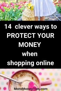14 clever ways to protect your money when shopping online