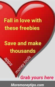 Fall in love with these freebies Save and make thousands