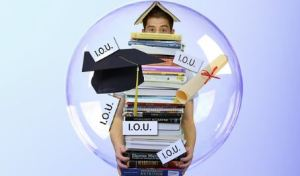 5 Smart Ways to Crush Your Student Loan Debts