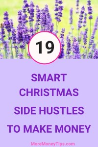 19 BEST CHRISTMAS SIDE HUSTLES TO MAKE MONEY